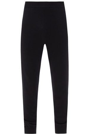 The Row Men Joggers - Olivier Cashmere Track Pants - Mens