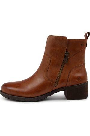 Colorado Denim Denison Cf Tan Boots Womens Shoes Comfort Ankle Boots