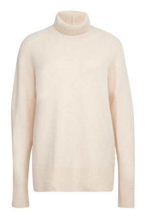 The Row Women Turtlenecks - Milina turtleneck in Wool and Cashmere
