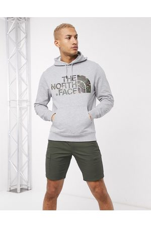 The North Face Black Box Standard hoodie in