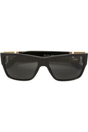 VERSACE Sunglasses - Gold detail sunglasses