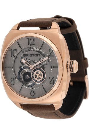 Briston Men Watches - Streamliner Skeleton 42mm