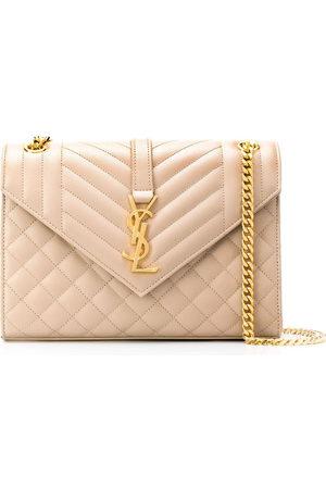 Saint Laurent Women Shoulder Bags - Envelope shoulder bag