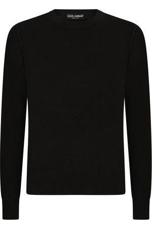 Dolce & Gabbana Crew neck jumper