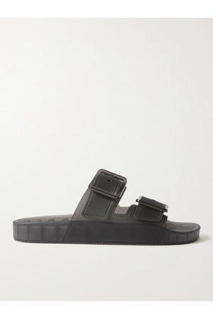 Balenciaga Men Sandals - Mallorca Rubber Sandals