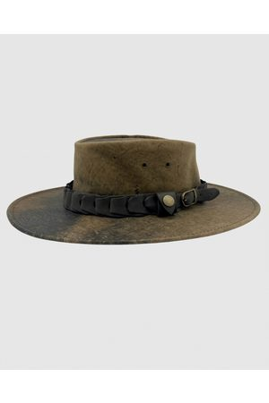 Jacaru Hats - 1002 Wild Roo Hat - Hats 1002 Wild Roo Hat