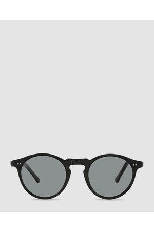 Status Anxiety Ascetic Sunglasses - Sunglasses Ascetic Sunglasses