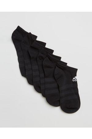 adidas Socks - Light Low Socks 3 Pack - Ankle Socks Light Low Socks 3-Pack