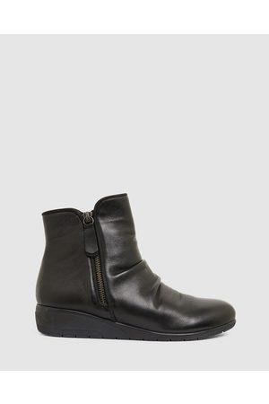 Easy Steps Hayden - Wedge Boots Hayden
