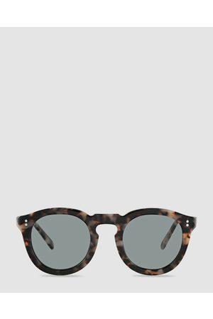 Status Anxiety Sunglasses - Detached Sunglasses - Sunglasses ( Tort) Detached Sunglasses