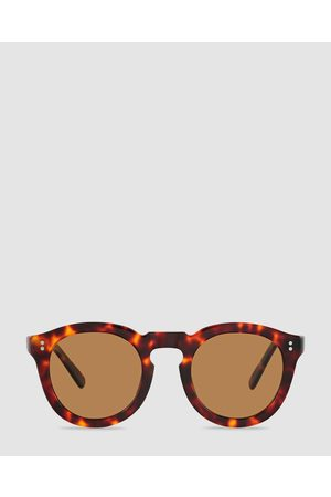 Status Anxiety Detached Sunglasses - Sunglasses ( Tort) Detached Sunglasses