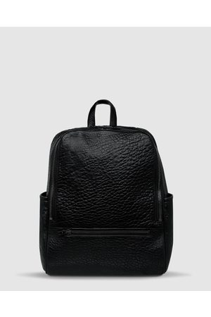 Status Anxiety Backpacks - If You Call Backpack - Backpacks ( Bubble) If You Call Backpack