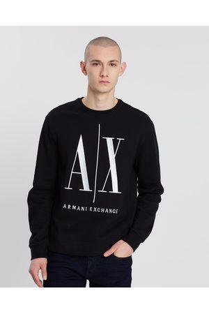 Armani Felpa Sweatshirt - Sweats Felpa Sweatshirt