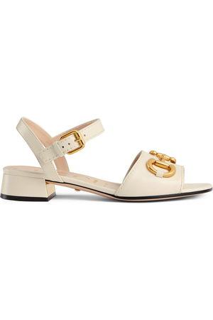 Gucci Women Sandals - Women's sandal with Horsebit