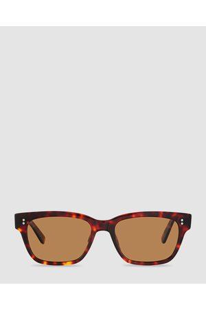 Status Anxiety Sunglasses - Neutralify Sunglasses - Sunglasses ( Tort) Neutralify Sunglasses