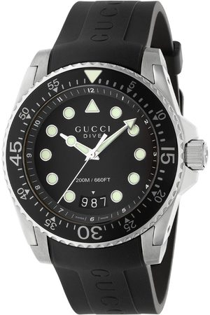Gucci Watches - Dive watch, 40mm