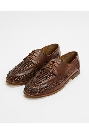 Staple Superior Miguel Woven Lace Up - Casual Shoes Miguel Woven Lace Up