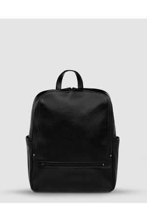 Status Anxiety Backpacks - If You Call Backpack - Backpacks If You Call Backpack