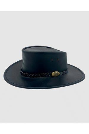 Jacaru Hats - 1003 Swagman Hat - Hats 1003 Swagman Hat
