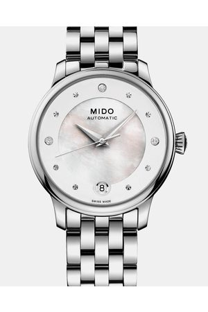 Mido Women Watches - Baroncelli Lady Day - Watches ( & ) Baroncelli Lady Day