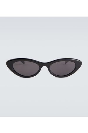 Celine Eyewear Cat-eye acetate sunglasses