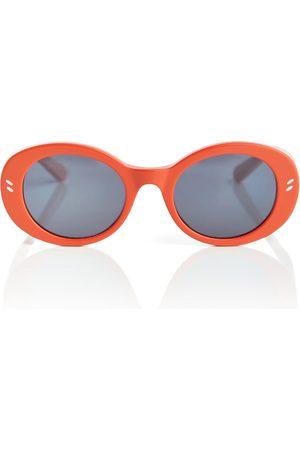 Stella McCartney Kids Round sunglasses