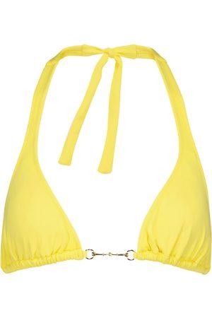 Melissa Odabash Exclusive to Mytheresa – Bahamas bikini top