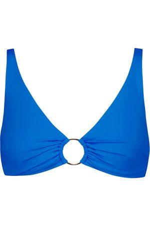 Melissa Odabash Exclusive to Mytheresa – Santa Fe bikini top