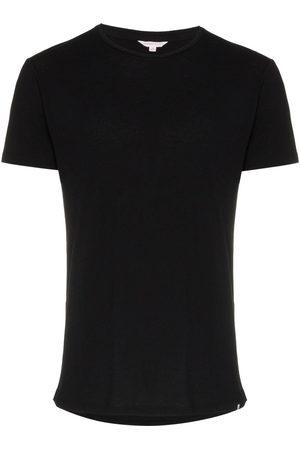 Orlebar Brown Short sleeved cotton t-shirt