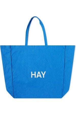 Hay Large Tote Bag