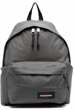 Eastpak Backpacks - Logo patch backpack