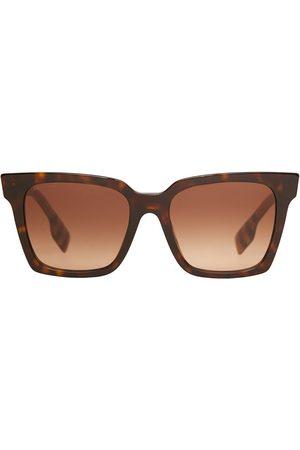 Burberry Women Sunglasses - Square-frame sunglasses