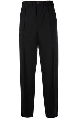 VALENTINO Men Formal Pants - Tailored straight-leg trousers