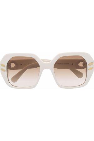 Stella McCartney Women Sunglasses - Oversized-frame sunglasses