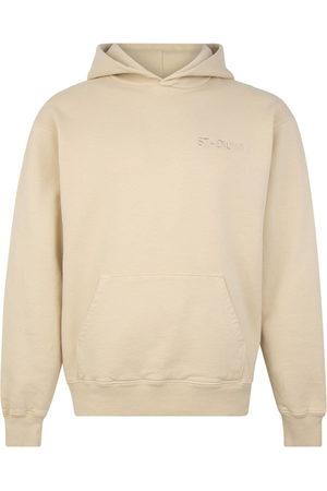 Stadium Goods Hoodies - Eco logo-embroidered hoodie
