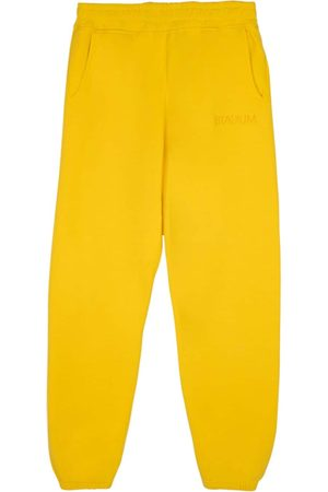 "Stadium Goods Joggers - Eco track pants ""Sunshine"""