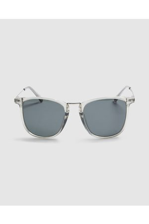 LOCAL SUPPLY Sunglasses - Nyc Sunglasses Polished