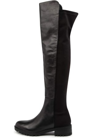 Tony Bianco Women Knee High Boots - Presto Tb Boots Womens Shoes Casual Long Boots