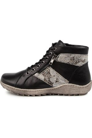 Stegmann Women Ankle Boots - Healey St Flower Boots Womens Shoes Casual Ankle Boots
