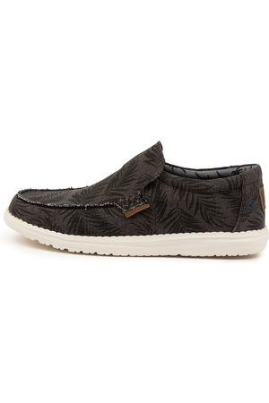 Colorado Denim Gympie Cf Charcoal Sneakers Mens Shoes Casual Casual Sneakers