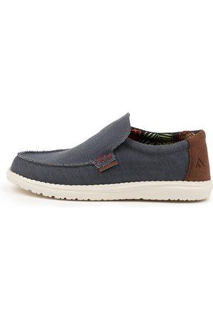 Colorado Denim Men Casual Shoes - Gympie Cf Navy Sneakers Mens Shoes Casual Casual Sneakers