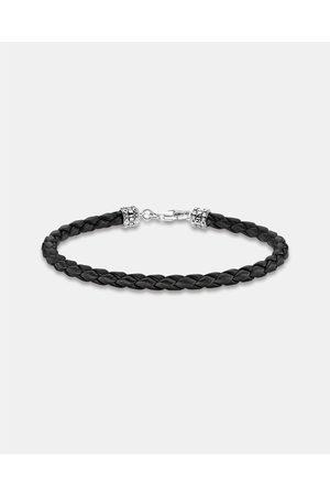 Thomas Sabo Bracelets - Leather Bracelet - Jewellery Leather Bracelet