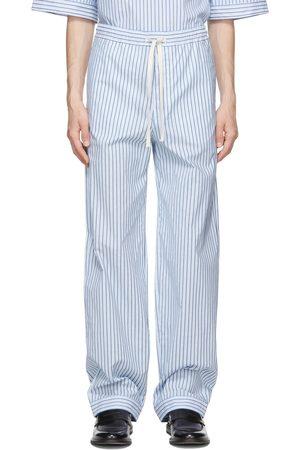 Uniforme Men Pyjamas - & Stripy Pyjama Trousers