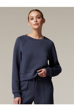Forever New Georgia Oversized Cropped Sweater