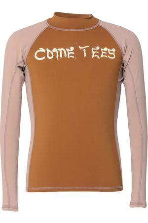 COME TEES Men Short Sleeve - T-shirts