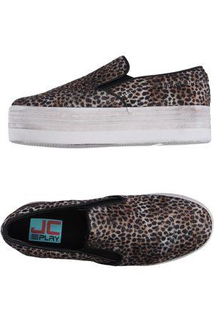 JC PLAY by JEFFREY CAMPBELL Women Sneakers - Low-tops & sneakers
