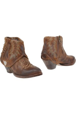 HTC Women Ankle Boots - Ankle boots