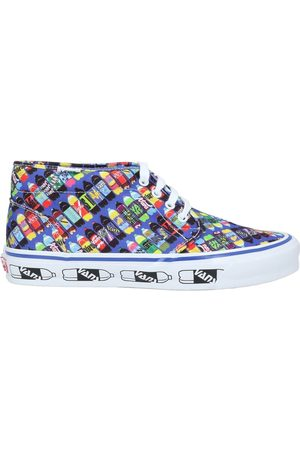 Vans Men Sneakers - High-tops & sneakers