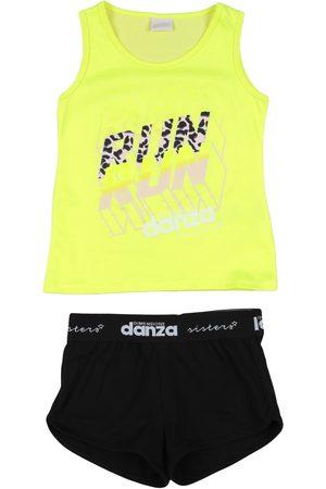 DIMENSIONE DANZA SISTERS Girls Pants - Pants sets