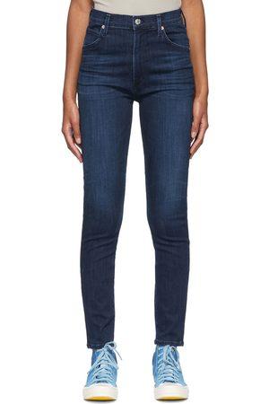 Citizens of Humanity Women Skinny - Indigo Chrissy Skinny Jeans